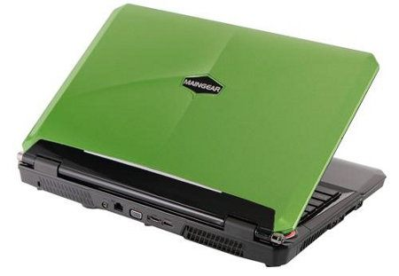 Maingear Nomad 15, poderosa laptop gamer con W7