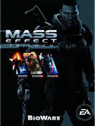 Mass Effect Trilogy, trailer oficial