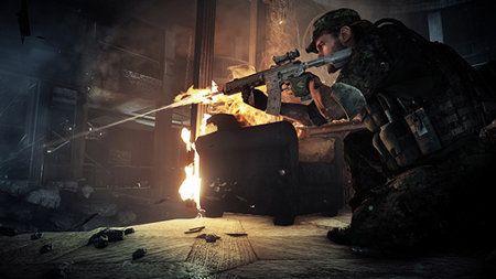 Medal of Honor Warfighter estrena nuevo trailer