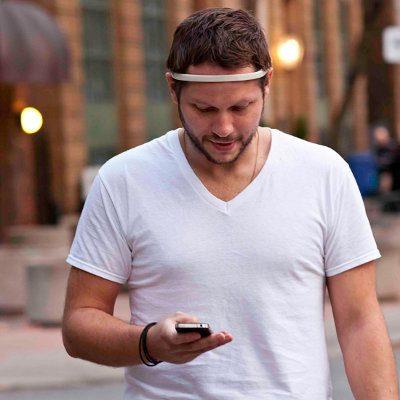 Monitoriza tus ondas cerebrales con tu smartphone