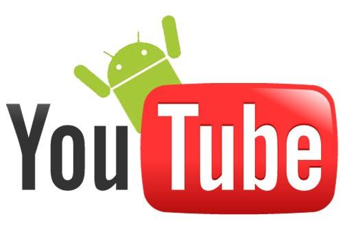 Novedades en la app de YouTube para Android