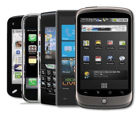 Nueva tecnología podría mejorar la duración de la batería de nuestro smartphone