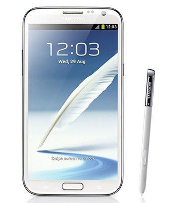Nuevos colores para el Galaxy Note II y Galaxy S III Mini