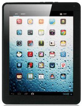 Pipo M2, un tablet Android 4.1 con buen precio