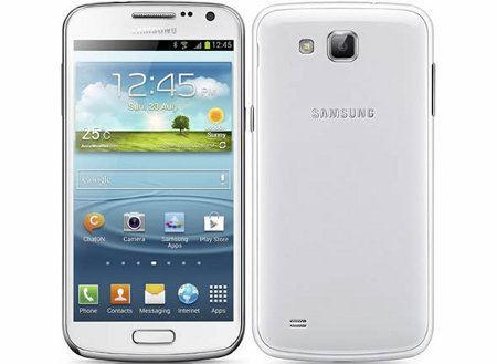 Samsung Galaxy Premier sale a la luz