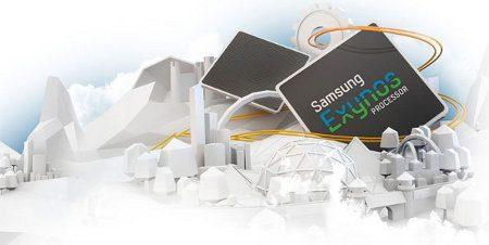 Samsung trabaja en un chip de ocho núcleos para smartphones y tablets