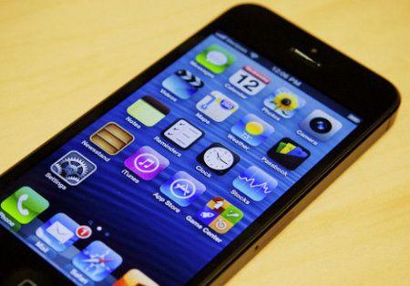 Se filtran los precios del iPhone 5 desbloqueado