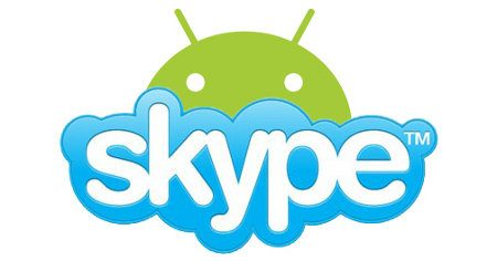 Skype 3.0 para Android ya disponible