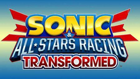 Sonic & All-Stars Racing Transformed: trailer de lanzamiento