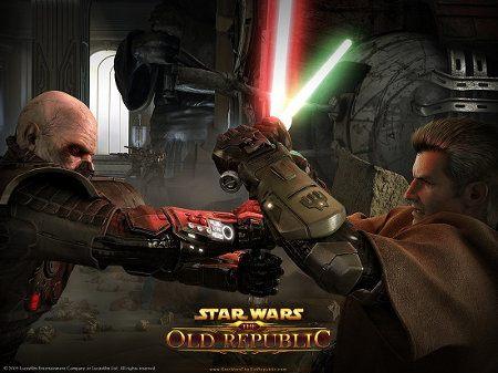 Star Wars The Old Republic ya puede ser jugado gratuitamente