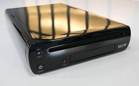 Wii U vende 400.000 unidades en su primera semana