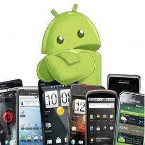 Y Android sigue dominando el mercado
