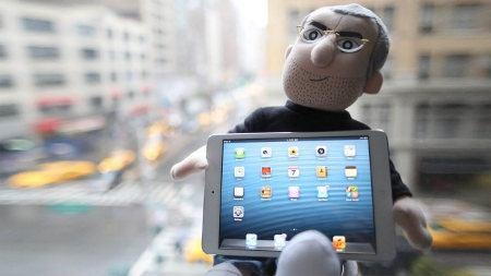 iPad Mini podría tener problemas de producción hasta el año que viene