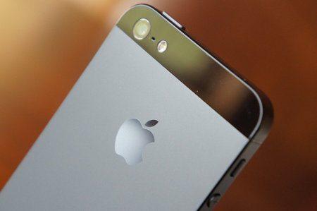 iPhone 5S puede estar en desarrollo