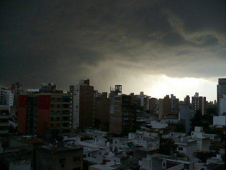 3 días de oscuridad del 2012