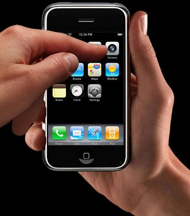 Ahora las pantallas touch se sienten como un verdadero teclado
