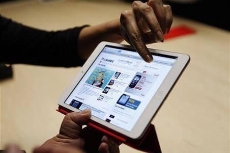 Apple acelera la producción del iPad Mini 2