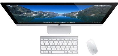 Apple incluiría GPUs AMD en sus próximas iMac