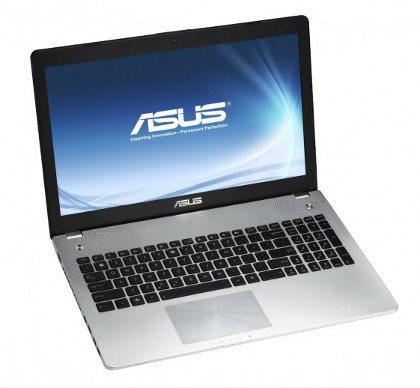 Asus N56VM-AB71, nueva laptop de 15 pulgadas con CPU Ivy Bridge y tarjeta dedicada