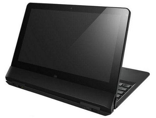 Detalles del Lenovo ThinkPad Helix