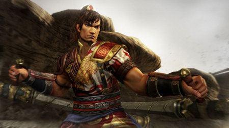 Dynasty Warriors 8, primer avance del juego