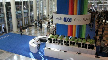 Google IO 2013 ya tiene fecha