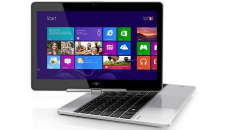 HP EliteBook Revolve, la nueva generación de laptops convertibles