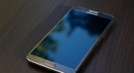 Huawei competirá con el Galaxy Note II usando un dispositivo de 6,1 pulgadas