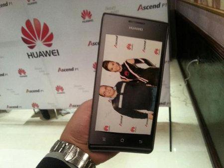 Huawei podría estar desarrollando un smartphone de 8,5 pulgadas