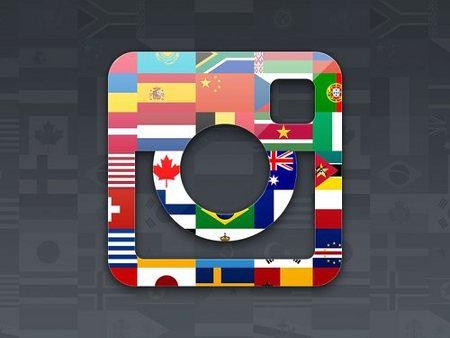 Instagram actualiza su app con nuevos filtros e idiomas disponibles