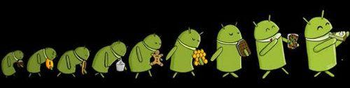 Key Lime Pie sería la próxima versión de Android