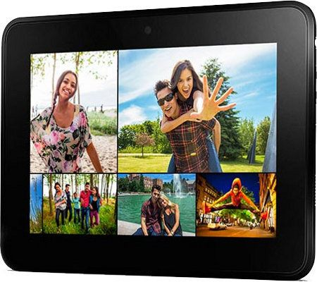 Kindle Fire HD domina las ventas en Amazon