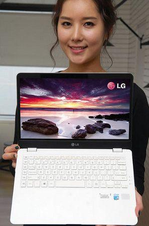 LG Z360 será presentada en el CES 2013