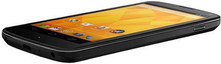 LG y los retrasos del Nexus 4
