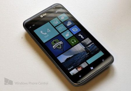 Nokia revela detalles de Windows Phone 7.8
