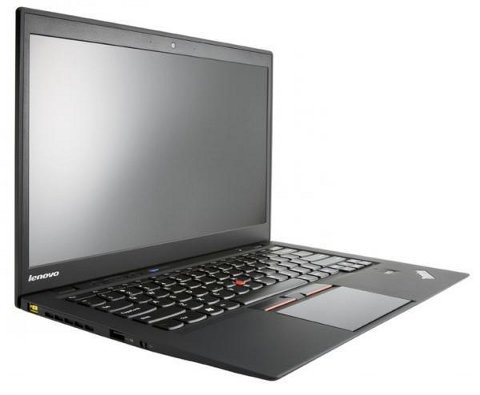 Nueva Lenovo ThinkPad X1 Carbon Touch anunciada