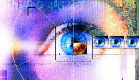 Nuevos lentes de contacto permiten leer los mensajes que nos envían