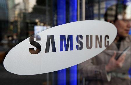 Samsung presentará sus pantallas flexibles en el CES