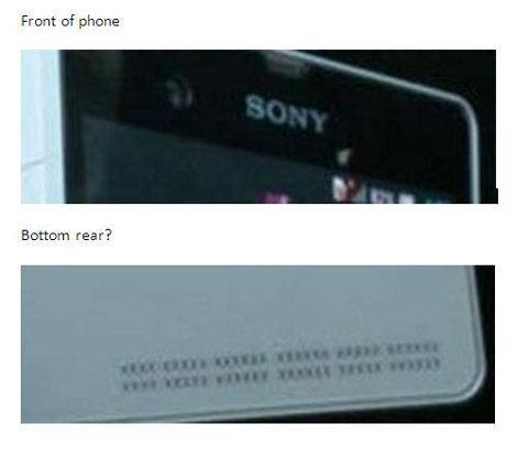 Sony Yuga podría tener un diseño de vidrio