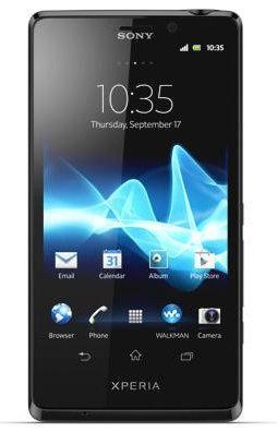 Sony podría lanzar smartphones quad-core baratos en 2013