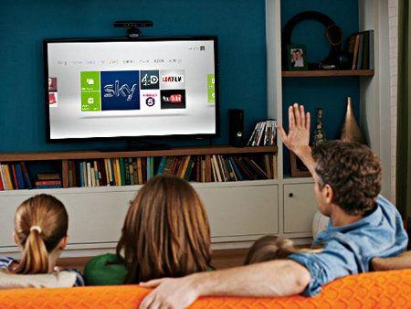 Xbox LIVE recibe gran cantidad de apps de entretenimiento