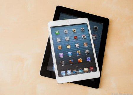 iPad Mini 2 se centrará más en la resolución de la pantalla