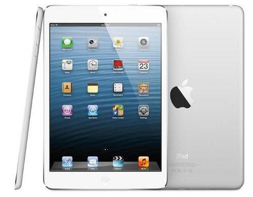 Baja la producción del iPad... ¿culpa del iPad Mini?