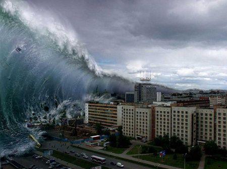 Bombas de la Segunda Guerra Mundial eran capaces de provocar tsunamis