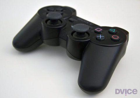 El control de la PS4 podría tener pantalla touch y sensor biometrico