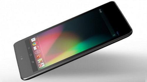 El sucesor del Nexus 7 sería lanzado en mayo