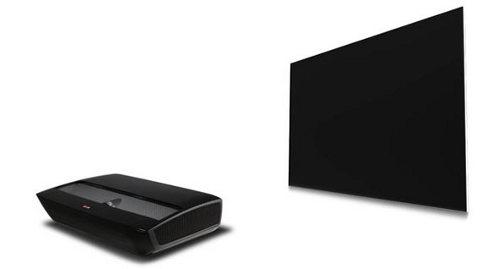 LG presenta su nueva Laser TV de 100 pulgadas