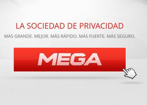 MEGA, el nuevo imperio de las descargas