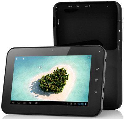 Reef, un tablet Android 4.1 de muy bajo precio