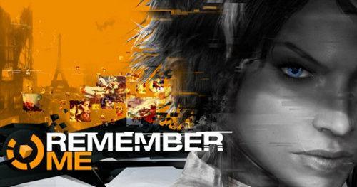 Remember Me lanza un nuevo trailer